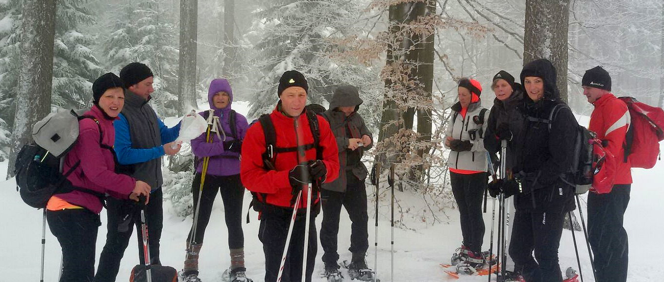 winter-aktion-schneeschuhtouren-bayerischer-wald