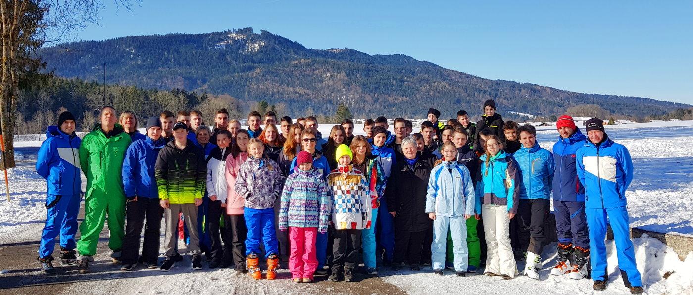 Kinder Skicamp 2020